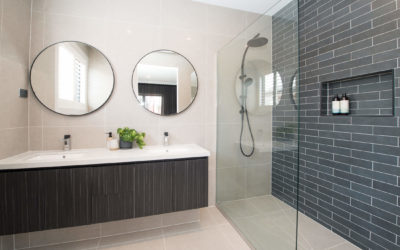 How to Create a Perfect Family Bathroom