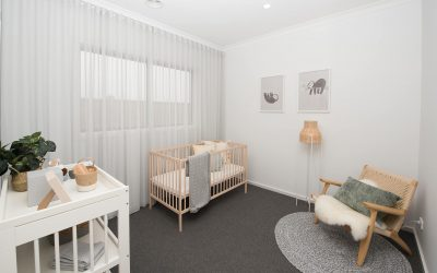 How To Design a Practical Kids Room That Grows with Them