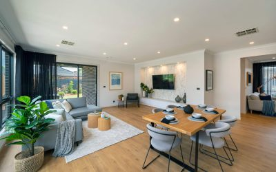 5 Top Features To Consider Before Building Your Home