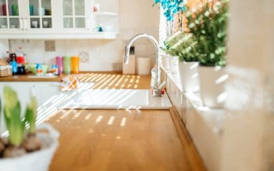 Design your home to adjust for hot and cool weather