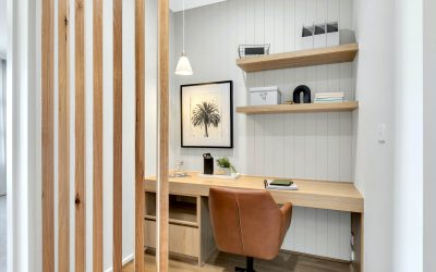 Creative Home Office Design Ideas To Inspire